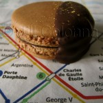 best chocolate macaron in Paris