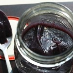 blueberry curd egg yolk recipe