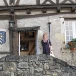 Best restaurants in Loire France Auberge du 12 Siecle