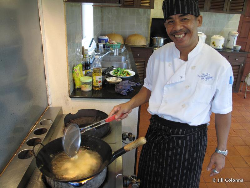 Thailand chefs
