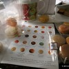 macaron day paris march with free tastings for charity donations