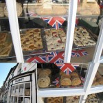 English flags Bakery