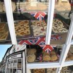 English flags Bakery
