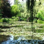 Monet-lilypond-Giverny-France
