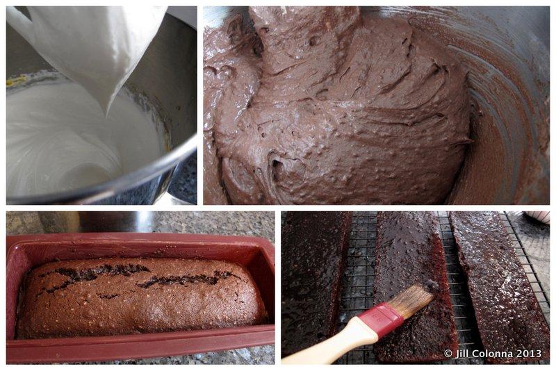 Patrick Roger chocolate cake