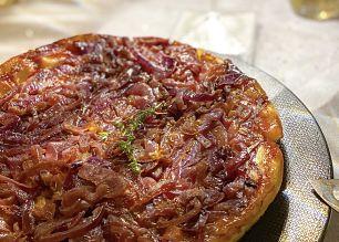 French Onion Tarte Tatin Cover Opt