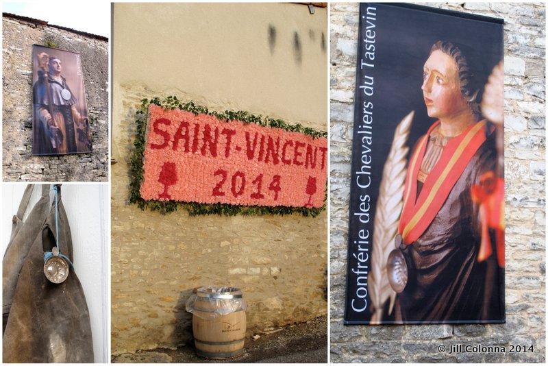 Confrererie des Chevaliers de Bourgogne St Vincent