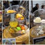 wine aromas of citrus, dairy, white flowers