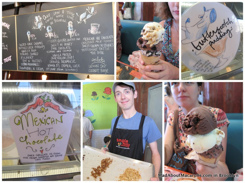 Ample Hills Ice Cream Brooklyn New Location