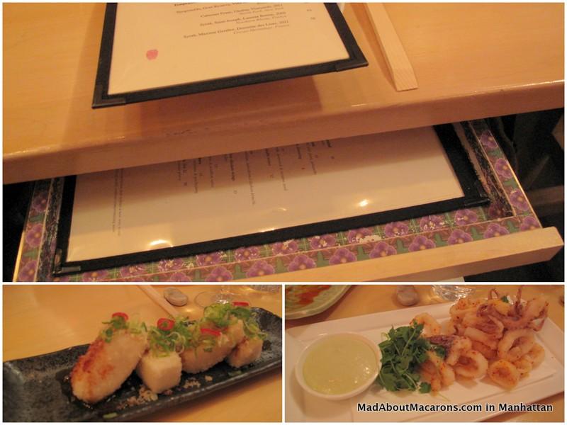 Best Korean restaurant uptown NYC Danji