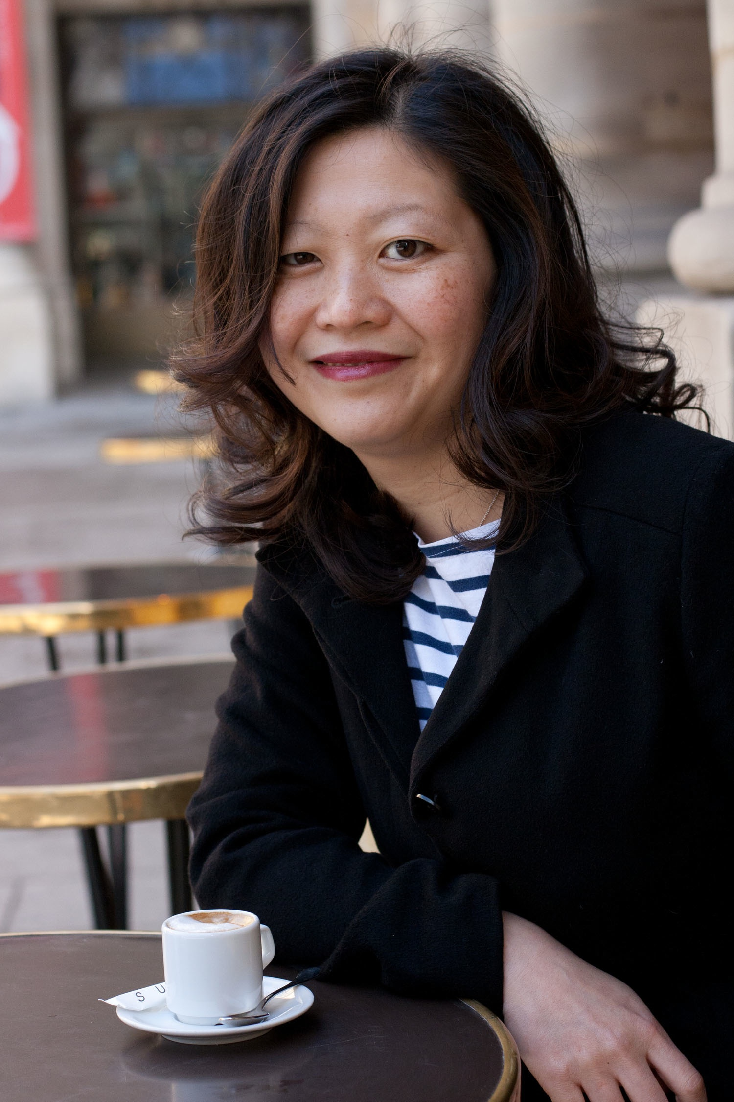 Ann Mah Author of Mastering the Art of French Eating