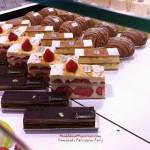 pastries at Yamasaki patisserie Paris