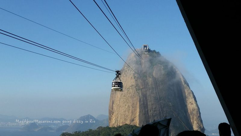 Sugarloaf mountain Rio