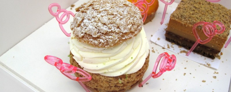 choux chantilly patisserie des reves