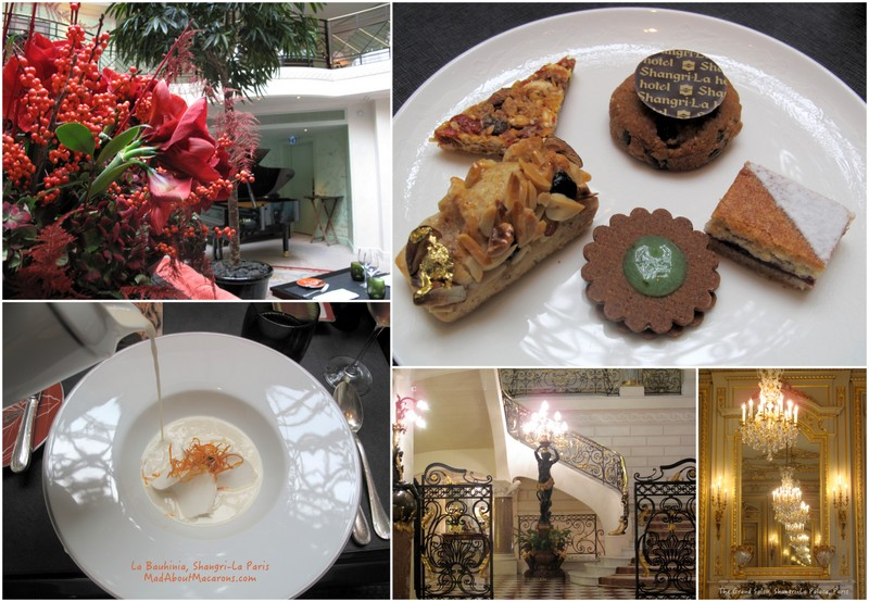 A perfect lunch vegan teatime history of the shangri la for Salon vegan paris