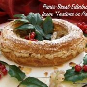 Paris-Brest-Edinburgh