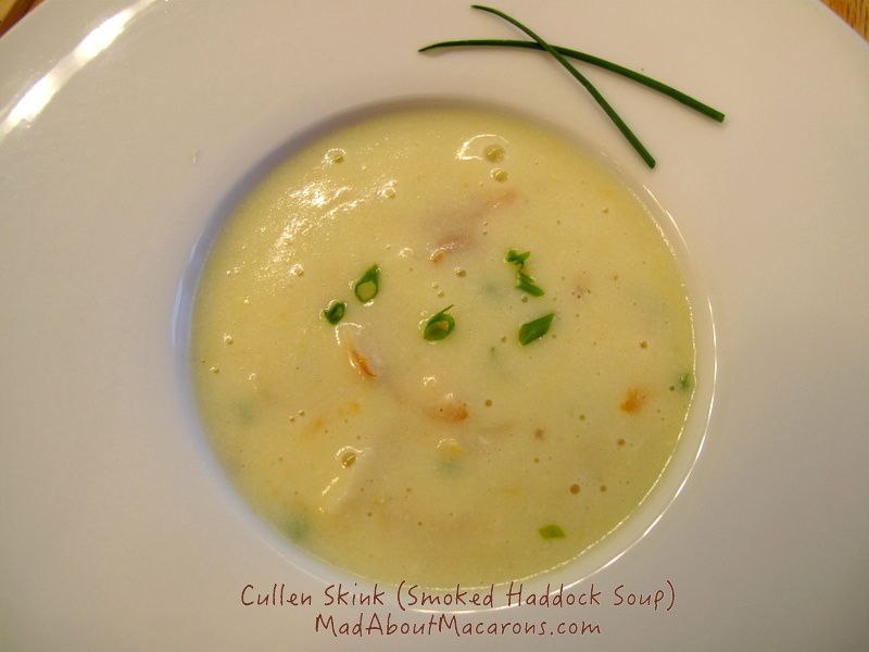 cullen skink scottish smoked haddock soup recipe