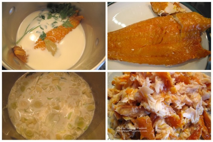 how to make cullen skink soup