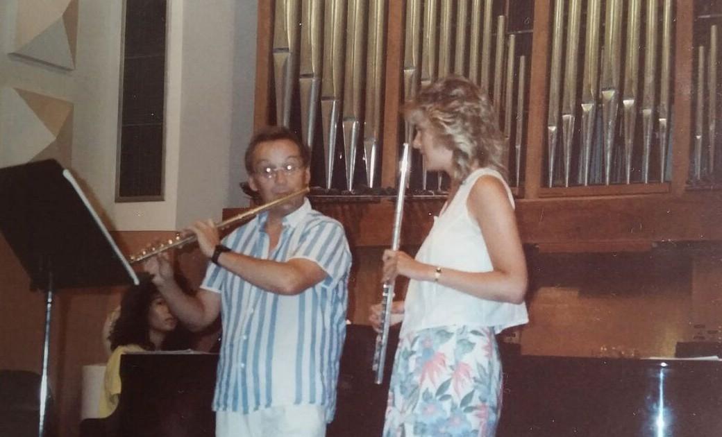 Alain-Marion-Flute