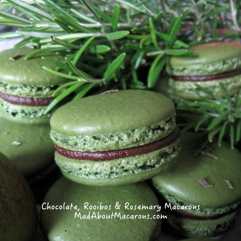 1-chocolate-rooibos-rosemary-macarons