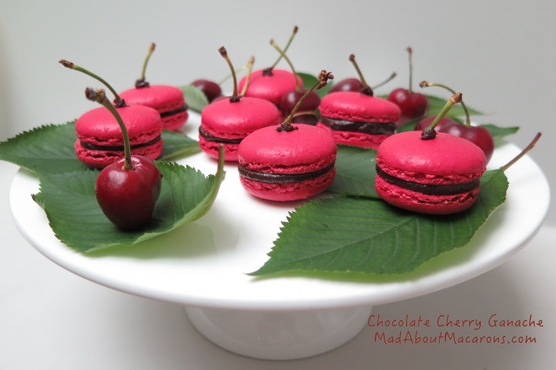 cherry cookies ii white chocolate cherry cookies cherry chocolate ...
