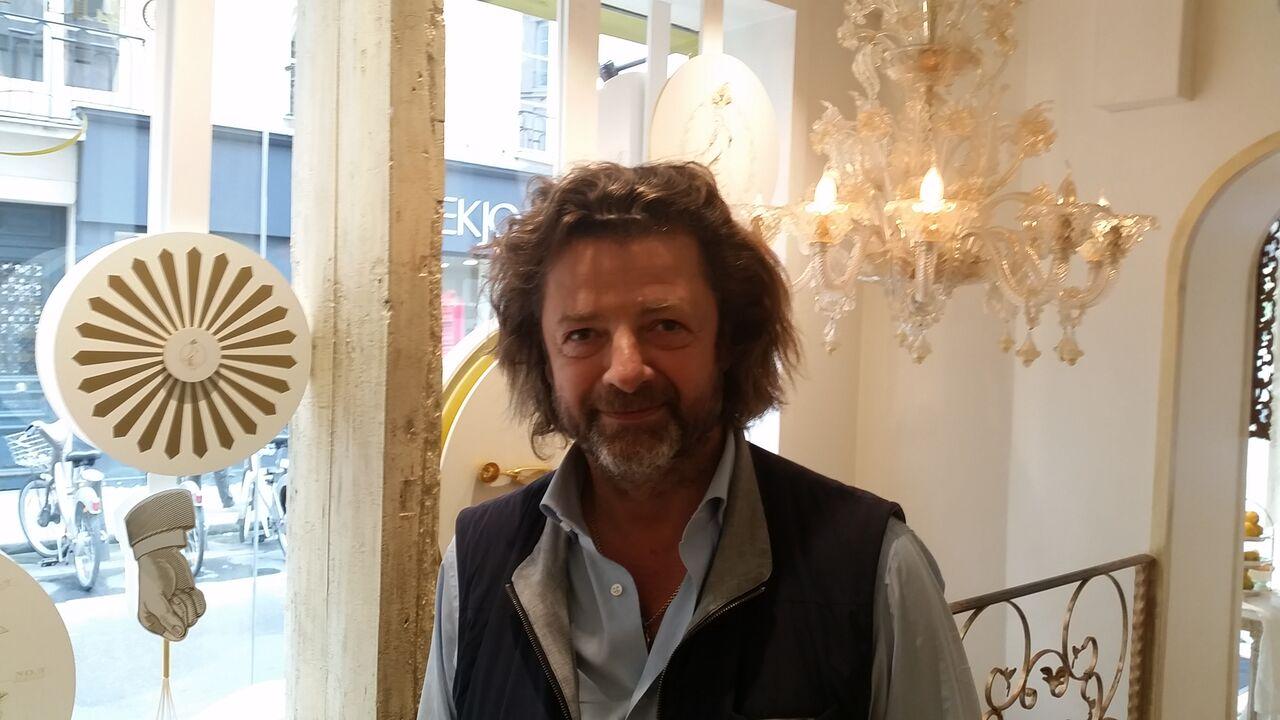 Renato Squillante Montoro