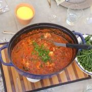 French Monkfish Stew