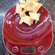 Teraillon digital macaron scales