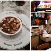 bouchons Lyon restaurants