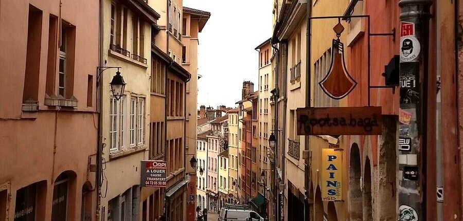 A tour of gastronomic French capital Lyon