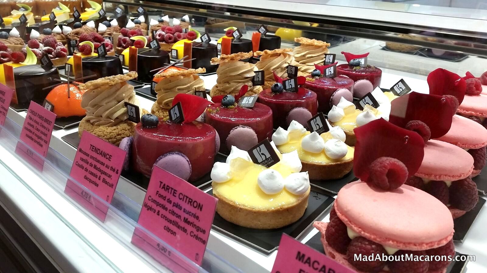 best bakeries in Lyon