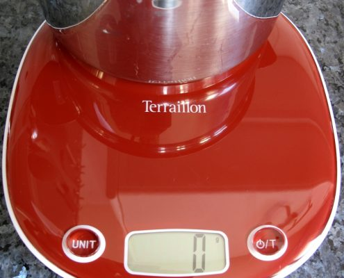 macaron kitchen digital scales