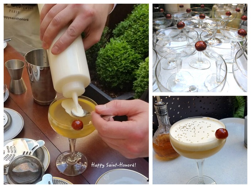 saint-honoré-paris cocktails