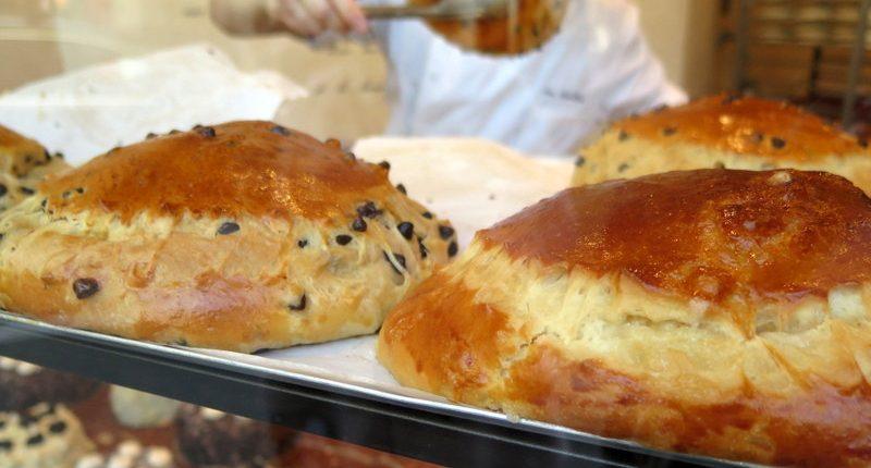 best pastries rue saint dominique