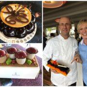 relais desserts yulelogs Paris 2017