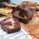 Chocolate Banana Marble Cake