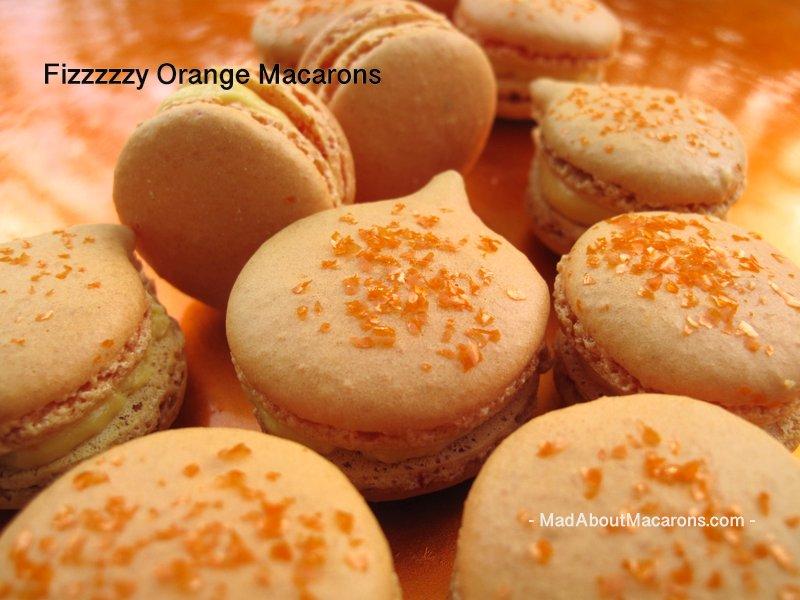 Top 10 Halloween Macaron Ideas