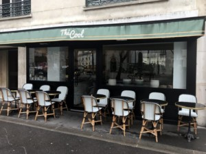 Top Paris Tea Salons