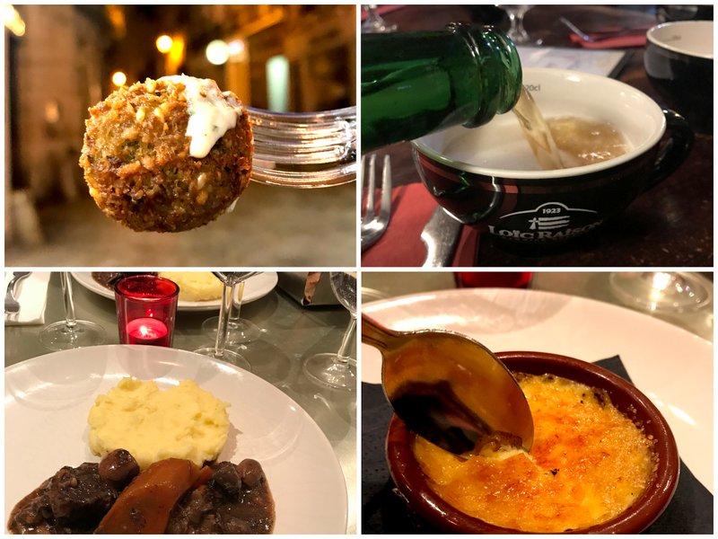 HOttest Paris Food Tour
