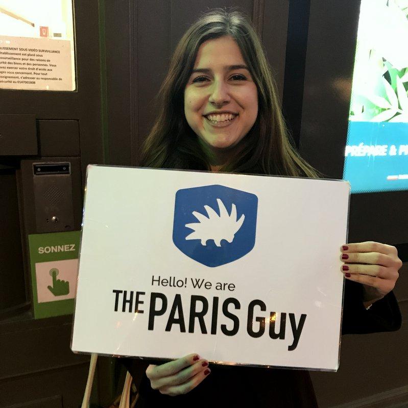 Hottest Paris Food Tour The Paris Guy #parisfoodtours