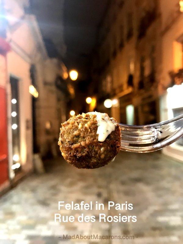 hottest paris food tour #Paristravel