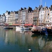 10 reasons to visit Honfleur