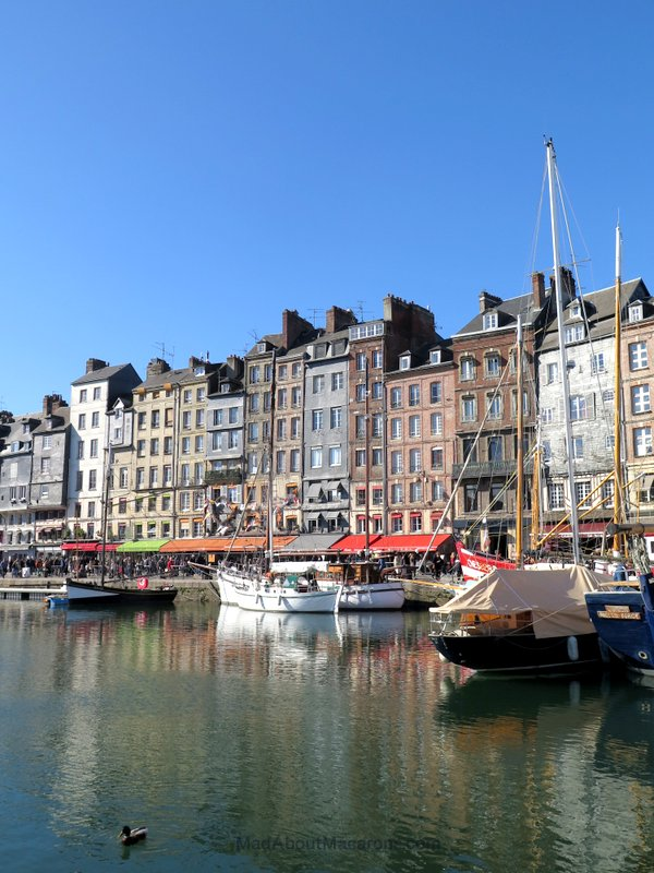 Ten reasons to visit Honfleur