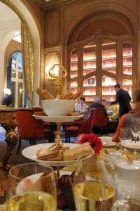 Ritz Paris Teatime Proust