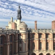 Saint-Germain-en-Laye Castle Roof Visits
