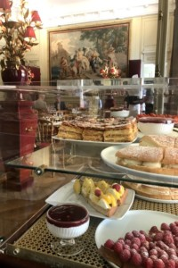 Top Paris Tea Salons Jaquemart Andre Cafe
