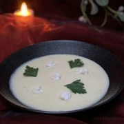 Dubarry French Cauliflower Cream Soup