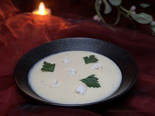 Dubarry French Cauliflower Cream Soup