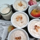 Quick Almond Milk Rice Pudding