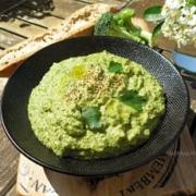 broccoli-hummus